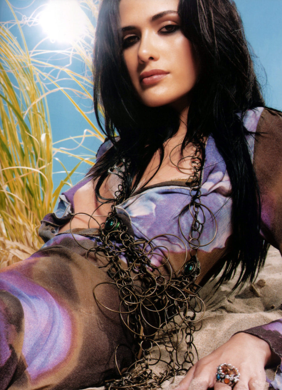 Beach Melissa Laskin