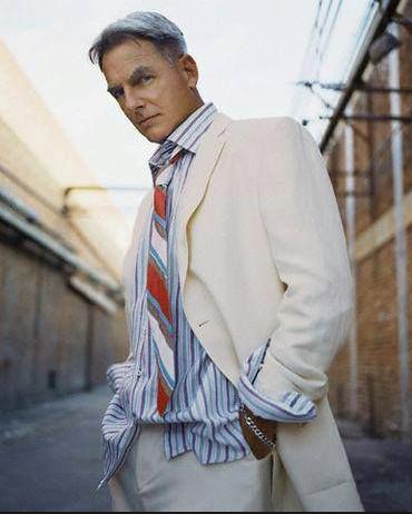 Mark Harmon Melissa Laskin Fashion: celeb stylist