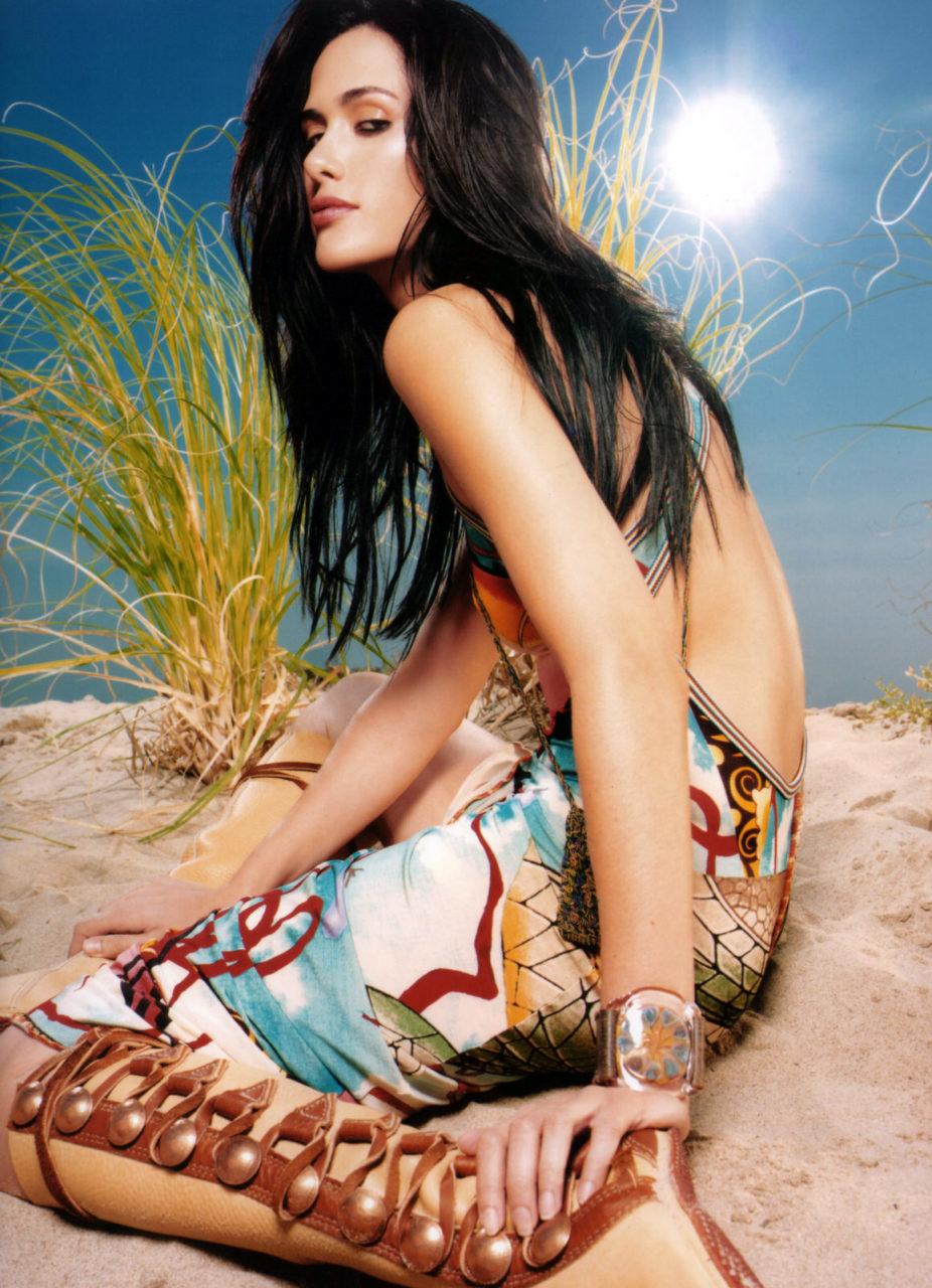 Beach 1 Melissa Laskin