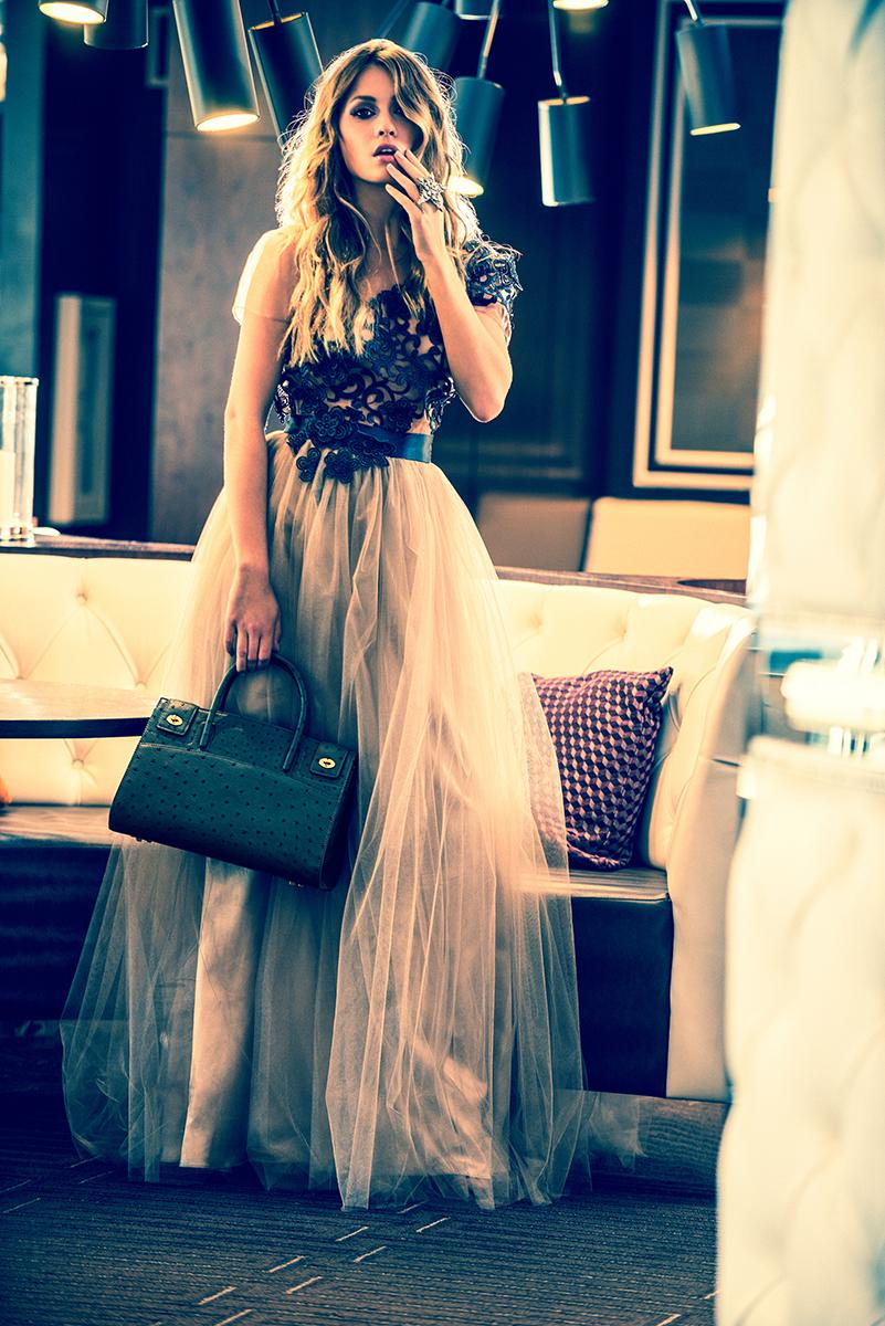 Swoon Luxe Melissa Laskin