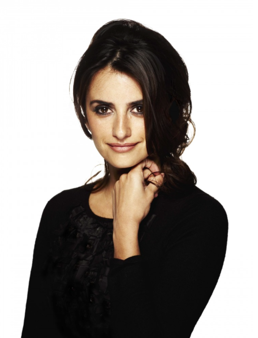 Penelope Cruz Newsweek Melissa Laskin Fashion:celeb Stylist