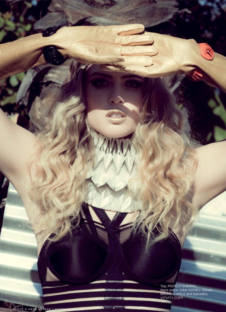 Melissa Laskin fashion celebrity stylist-2500