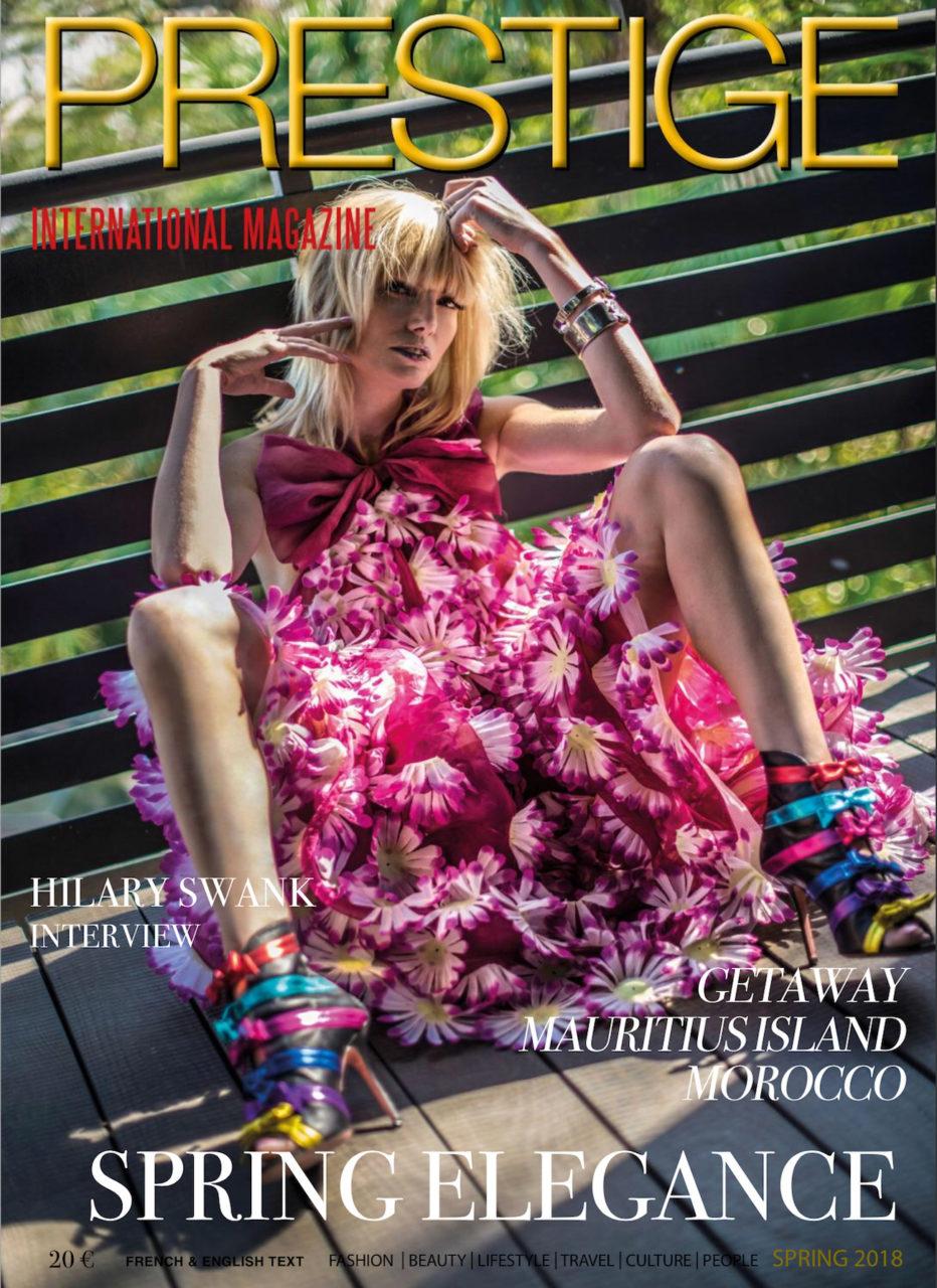 Melissa Laskin fashion celebrity stylist